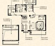 C2户型-建筑面积约143㎡
