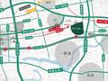 万科·未来之城交通图