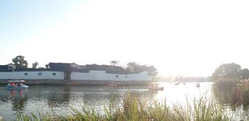 阳澄湖水上公园