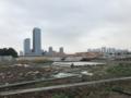 新力·中央公园工程进度