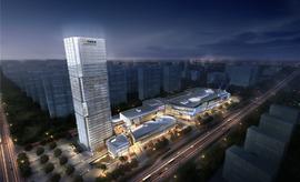 万象汇商业中心2#