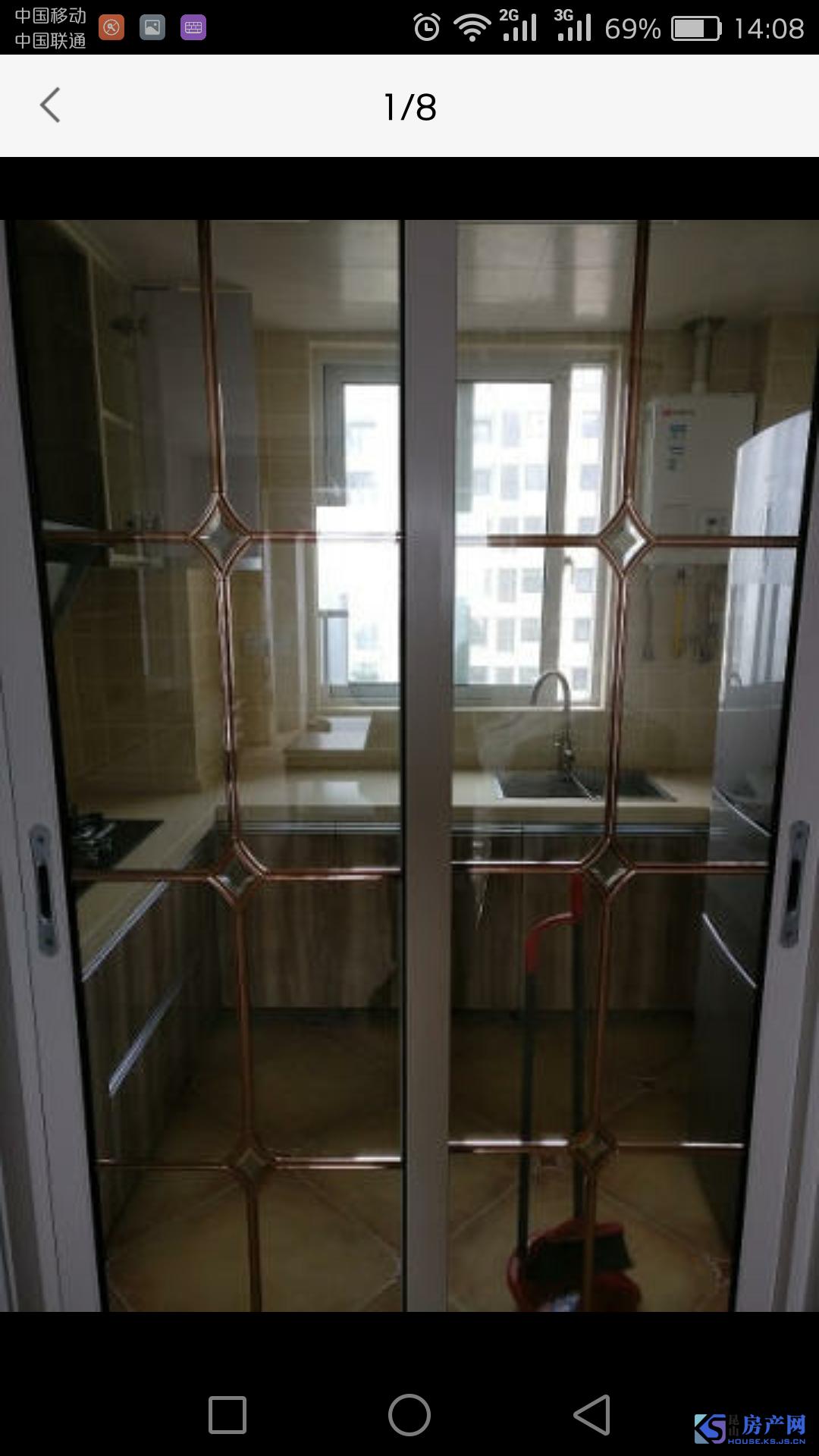共青小区 精装大两房 三楼 首次出租 全新配家具 家电 随时看房