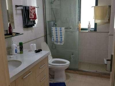 雍景湾西苑,4房2厅2卫,142平,精装修,家电齐全,4500每月。