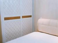 博威黄金海岸精装3房加书房,中央空调地暖,有钥匙随时看房