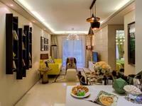 出售翡翠名都1室2厅1卫55平米74万住宅