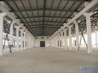 免中介费 周市工业区全新5亩国土新单层厂房出售,可办环评。