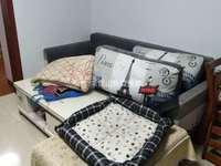 S1地铁沿线 培本娄江学 区 共青小区精装两房 满二年 急售