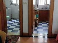 紫竹公寓 精装自住三房 保养很好 实景拍摄 满两年 低税费