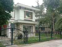 丰泽园,独栋别墅,南临河,环境优美,228平扩建到400平,