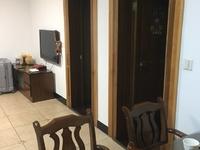 紫竹公寓 北环商业区域,精装三房。