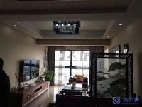 天逸华庭精装4房,采光极好,南北通透,房型好,看中联系。