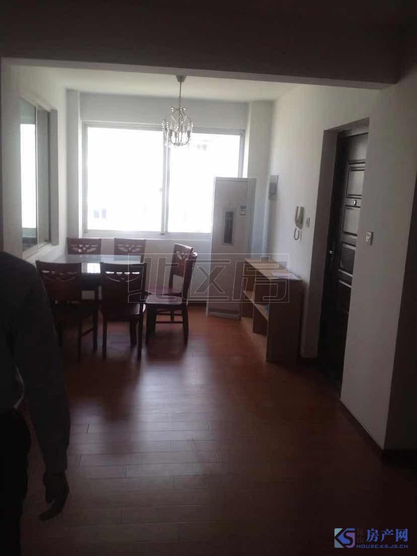 市区热门小区,银洲花园,电梯房,赔本实验,二中,精致2房,房东诚心出售,随时看房