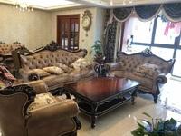 玖珑湾高档小区 60万豪装 房东诚心卖 看中价格还可以谈
