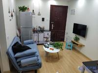 紫竹公寓 精装2房 壆區未用 楼层采光好 看房随时 城北九方旁