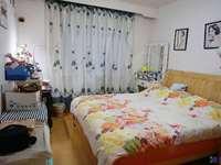 紫竹公寓 精装两房 2楼 带小车库 房东自住 满两年 有钥匙 真实图片