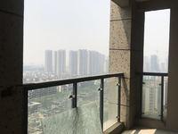 阳光水世界 五期大平层 景观楼层 城东绝版房源 送地下固定停车位