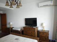 长江花园 单身公寓 朝南 带阳台 精装修 配套齐全 年付