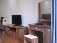 凯迪城精装公寓出租,2000每月看房随时,家具家电齐全,席梦思大床,拎包入住。
