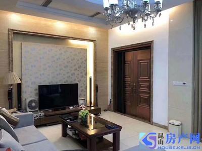 出售金色森林4室2厅3卫245平米1000万住宅
