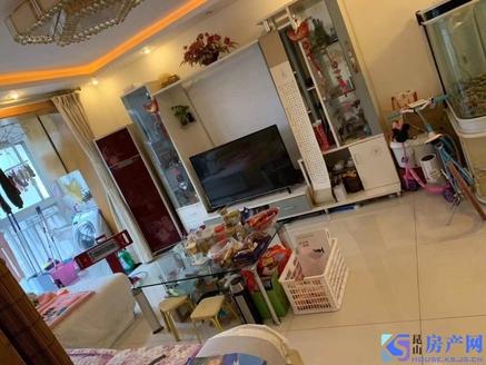 大德世家稀缺房 3 2 2 190万,业主去上海买房诚心出售