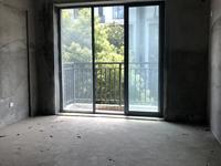 地铁口3 1户型 全新毛坯有钥匙 得房率高赠送入室阳光房 中航城稀缺户型
