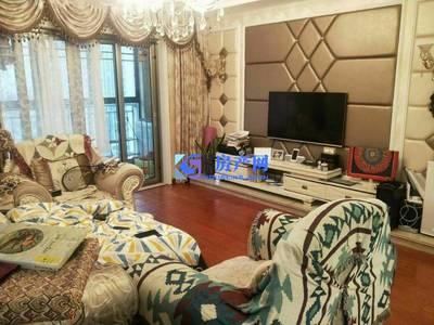 出售华润国际社区4室2厅2卫177平米580万住宅
