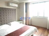 出租优秀酒店公寓1室1厅1卫41平米1500元/月住宅