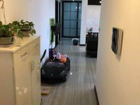 吾悦广场旁 蝶湖湾三期 南北通三房 好楼层带装修出售 学区未用