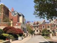 法式别墅,联排 双拼 叠加 、首付只需20万。绿地集团 重点打造 富豪集聚地