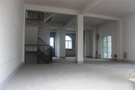 千灯逸墅大面积联排别墅300平送一层地下室山南宁天池别墅房价图片
