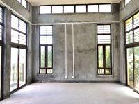 富力湾 独栋 5房 送双车库 花园占地600 均价1.2万!