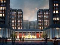 中大简界,精装3房南北通透户型,楼层非常好,急售。