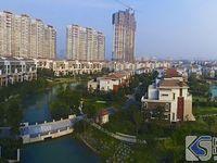 出售世茂 蝶湖湾4室2厅2卫150平米176万住宅