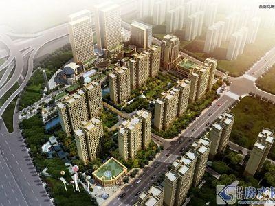 新小区,吾悦广场边上,景观楼层,装修非常好,三房户型,实用,十年内够住。