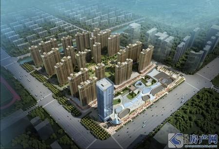 华润国际社区 最好楼层 最好位置 3 2 2 独家委托