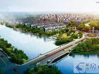 昆山最低!无社保可购27万买三房,高速出行上海苏州半小时