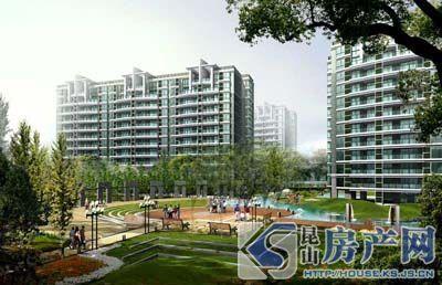 出售香榭水岸2室2厅2卫101平米250万住宅房东急卖手慢无