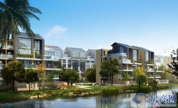 千灯裕花园一手房首付只需30万就能买到你合意的户型